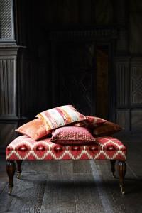 Mulberry-telas y tapicerias I