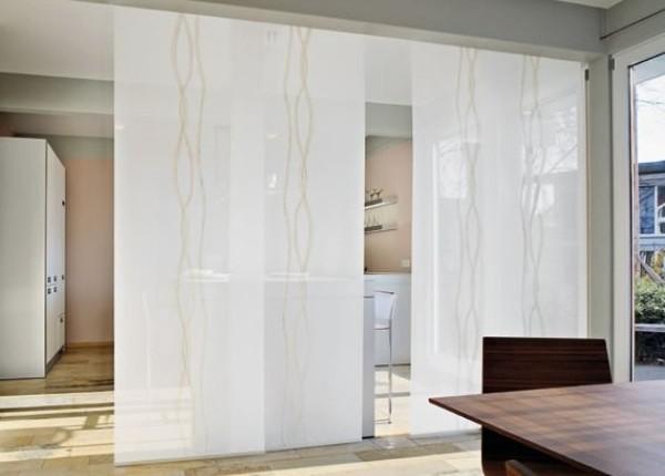 Paneles japoneses cofeccion de paneles japoneses - Cortinas de paneles japoneses ...