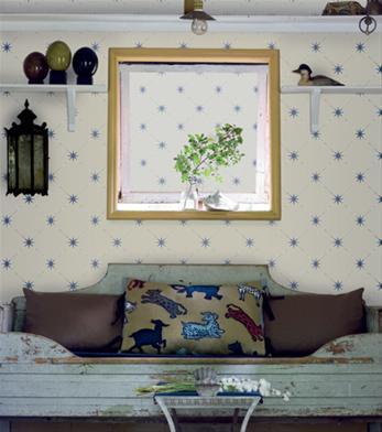 Sandberg papeles pintados en madrid lantero y lantero c - Papeles pintados en madrid ...