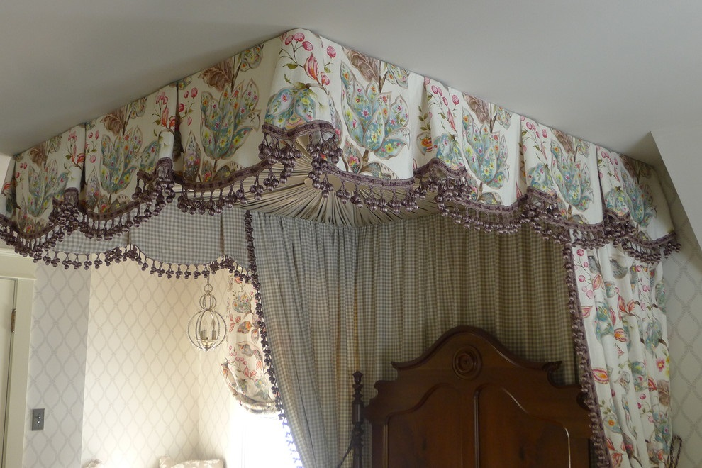 Farrow & Chelsea Textiles