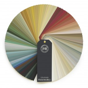 Medium Colour Book Farrow & Ball